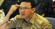 SPRI : Lantik Tersangka Korupsi sebagai Kepala Dinas, Ahok Langgar Komitmen
