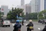 Apa Kata YLKI Soal Rencana Pencabutan Larangan Sepeda Motor di Sudirman-Thamrin?