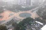 Ada Apa Dengan Banjir Jakarta?
