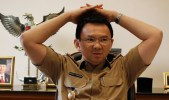 Ahok Laporkan Korupsi APBD 2014 saat Dirinya Jadi Wagub DKI, Prijanto: Itu Lucu!