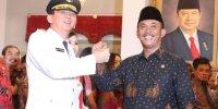 Ada Akun @ahoksavesIndonesia, Ahok Berencana Jadi Presiden?