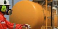 DPR Kritik Harga Gas Domestik Tidak Turun