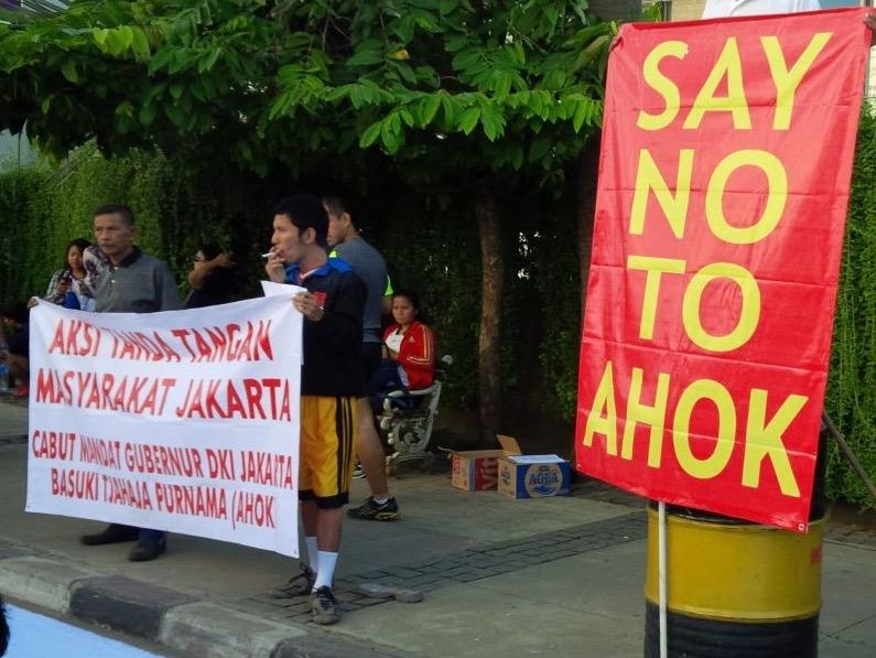 Icmi Kahmi Nu Muhammadiyah Fpi Dan Ormas Lainnya Adakan Aksi