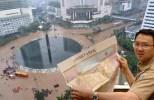 Pantai Utara Jakarta Direklamasi, Jakarta Siap-Siap Tenggelam
