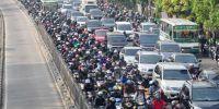 Bangun Separator Busway Sebesar 15 Miliar, Dishub Lempar Tanggung Jawab ke Binamarga