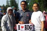 Keren! Ridwan Kamil Siap Bangun Kereta Super Cepat Jakarta-Bandung