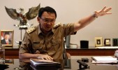 Survey: Ada Kekhawatiran Jakarta di Bawah Ahok Penuh Gejolak