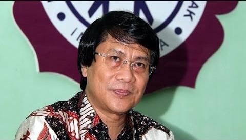 Komisi Nasional Perlindungan Anak, Seto Mulyadi