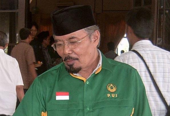 Tokoh Pergerakan Islam, KH. Anwar Shaleh Tutup Usia