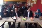 World President JCI dari Turki Berkunjung ke Depok