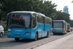 Catat! Ahok Janji Tambah 700 Bus Baru Transjakarta Tahun Ini