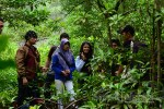 Komunitas Mangrove Bengkulu Kenalkan Mangrove dan Habitatnya