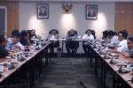 Rapat Pembahasan Paripurna HMP Dijadwalkan Pekan Depan