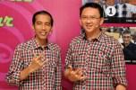 Jokowi Intervensi, Ahok Klaim PDIP Tidak Lanjutkan HMP
