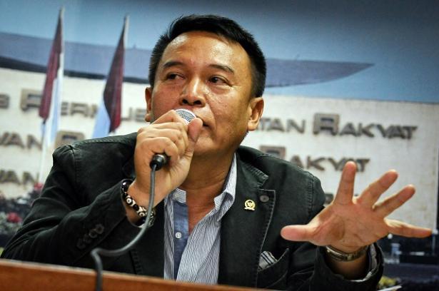 TB Hasanuddin. (Foto: lintasterkininews.com)