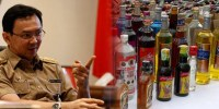 Pemprov DKI Tetap Pertahankan Saham Miras di PT Delta, Ahok Maunya Apa?