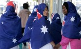 Ujicoba Jilbab di Aussie Disambut Baik