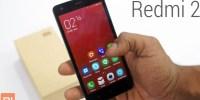 Perang Smartphone Murah, Xiaomi Rilis Redmi 2