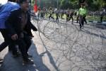 BEM SI: Pemerintahan Jokowi-JK Gagal dalam Setahun Kinerjanya