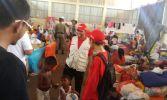 Berbulan-bulan di laut, Pengungsi Rohingya Terjangkit Berbagai Penyakit Berbahaya