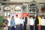 Pemerintah DKI Jakarta Resmikan Jalan Prof. Dr. Hamka