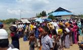SEAHUM Sarankan Pengungsi Rohingya Tidak Digabung dengan Bangladesh. Mengapa?