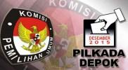 Antisipasi Sengketa Pilkada, DPRD Depok Siapkan Dua Tahapan Anggaran