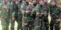 Kapuspen TNI: Wanita TNI yang Pakai Jilbab Dipindahkan Ke Aceh
