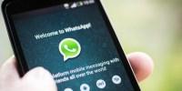 """Data Aplikasi WhatsApp Rentan """"Dibajak"""" Pemerintah"""