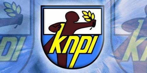 Logo KNPI (Sumber: Istimewa)