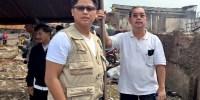 Walikota dan Dewan Kota Jakarta Pusat Apresiasi Pegawai Dengan Kinerja Baik