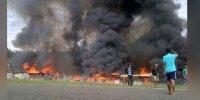 Catatan Buruk GIDI: Tak Hanya Umat Islam, Kristen Advent Papua pun Tidak Boleh Berdiri di Tolikara