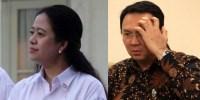 Gusur Kampung Pulo dengan Gaduh, Puan Maharani Kecewa dengan Gubernur Ahok