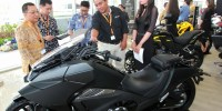 Big Bike Honda Ramaikan GIIAS 2015