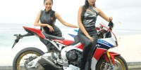 Big Bike Honda Siap Ramaikan GIASS 2015