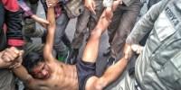 Terjadi Kekerasan Saat Gusur Warga Kampung Pulo, Ahok Dilaporkan ke Komnas HAM