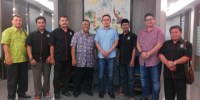 PT Pembangunan Jaya Ancol Terima Reyog Ponorogo