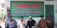 Relawan #LawanAhok Muncul Karena Ahok Kerahkan Kekuatan Senjata Lawan Masyarakat Sipil