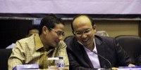 Setelah Hadiri Diskusi di Fraksi PKS, Sandiaga Siap Maju di Pilkada DKI