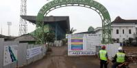 Stadion Macan Kemayoran Ini Pun Kena Gusuran Ahok