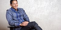 Gerindra Resmi Usung Sandiaga di Pilgub DKI