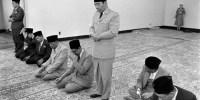 Mesir dan Soekarno