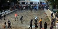 Penegakan Hukum Perlu Dihadirkan untuk Redam Tawuran di Johar Baru