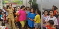 Warga Kampung Bali Bingung Mau Buang Hajat: Gara-Gara Lurah Gusur MCK untuk Bangun RPTRA