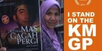 Cerita Di Balik Film KMGP: Bertahan Perjuangkan Idealisme