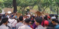 250 Pedagang Pasar Karang Anyar Sawah Besar Digusur, Riwayatmu Kini