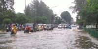 Sudin Tata Air Jakarta Barat Gagal Kelola Proyek Penanggulangan Banjir