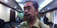 Walikota Jakpus: Lahan Sepanjang BKB Petamburan Akan Dibangun Taman Interaktif Warga
