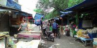 Kumuh, Pasar Nangka Kemayoran Butuh Direvitalisasi oleh Dinas UMKM Jakpus
