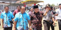 DPR Minta Kepala Daerah Lebih Kreatif dan Agresif Akselarasi Pembangunan